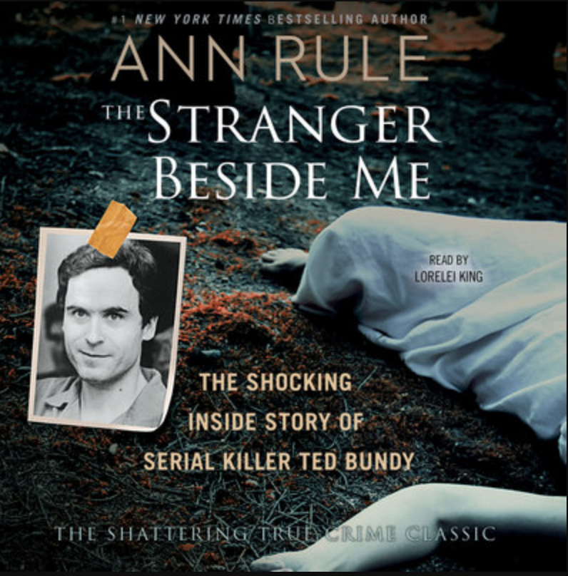 Why you'll love it: In this true crime audiobook, AnnRule shares a captivating firsthand account of her relationship with Ted Bundy and the parts of his life he shared with her. This chilling account reveals a deeper look into one of the most notorious American serial killers.Start listening on Libro.FM