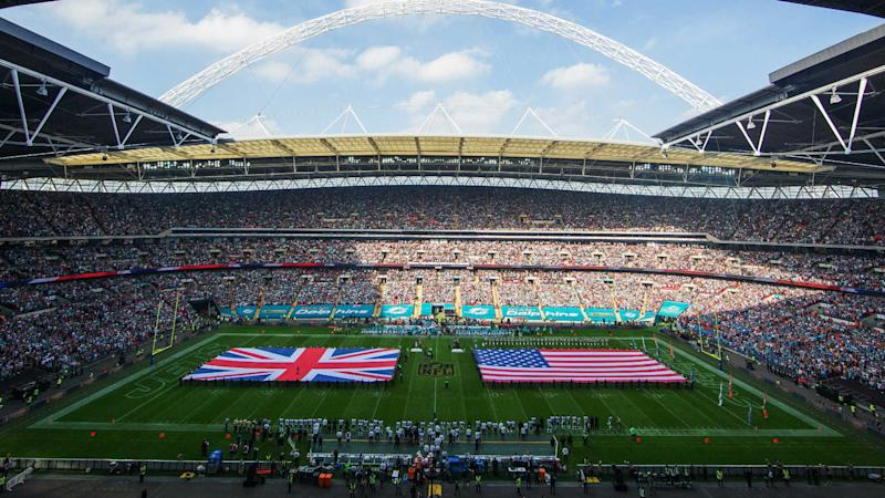 nfl schedule 2018 dates kickoff times for international series games in london mexico. Black Bedroom Furniture Sets. Home Design Ideas