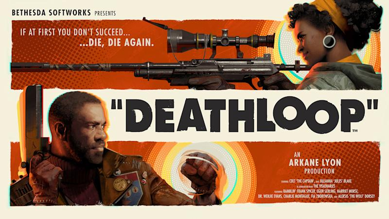 Deathloop delayed to spring 2021