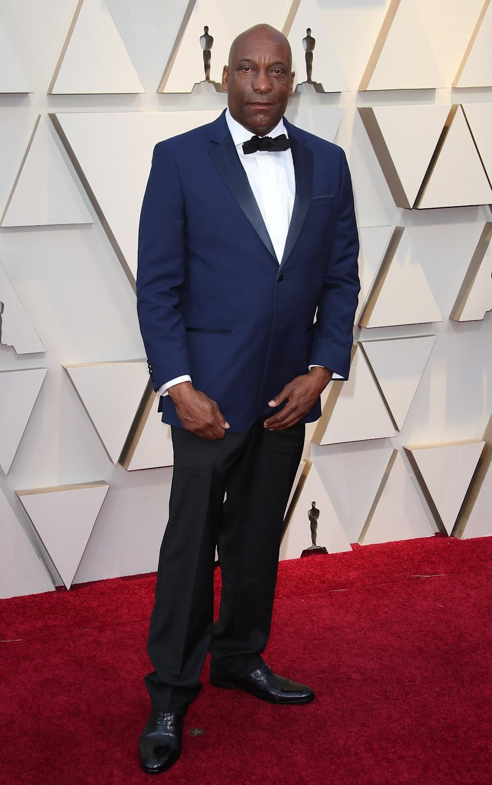 """<strong>John Singleton (1968-2019)<br /></strong>Among those who paid their respects to the groundbreaking Oscar-nominated director was Barack Obama, who praised Singleton for """"opening doors for filmmakers of colour""""."""