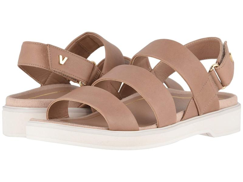 Vionic Keomi Sandals. (Photo: Zappos)