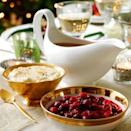 "<p>Kirsch adds incredible flavour to this cranberry sauce</p><p><strong>Recipe: <a href=""https://www.goodhousekeeping.com/uk/food/recipes/a535570/drunken-cranberry-sauce/"" rel=""nofollow noopener"" target=""_blank"" data-ylk=""slk:Drunken Cranberry Sauce"" class=""link rapid-noclick-resp"">Drunken Cranberry Sauce</a></strong></p>"