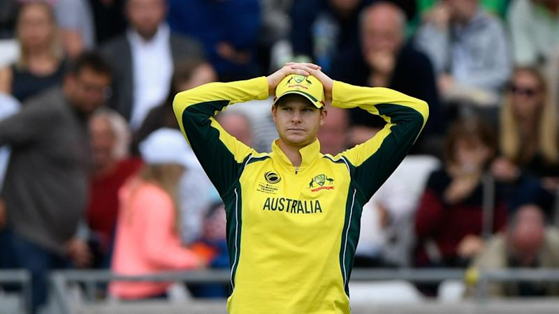 Steve Smith to return home from India with shoulder injury 7c7ac3b7a3cf