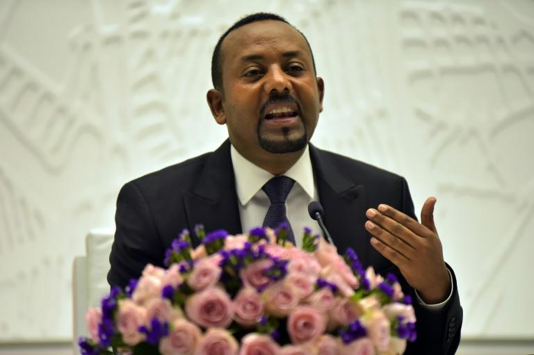 Ethiopia's Prime Minister Abiy Ahmed is a likely candidate for having made peace with bitter foe Eritrea, in the view of Peter Wallensteen, professor of Peace and Conflict Research at Sweden's Uppsala University