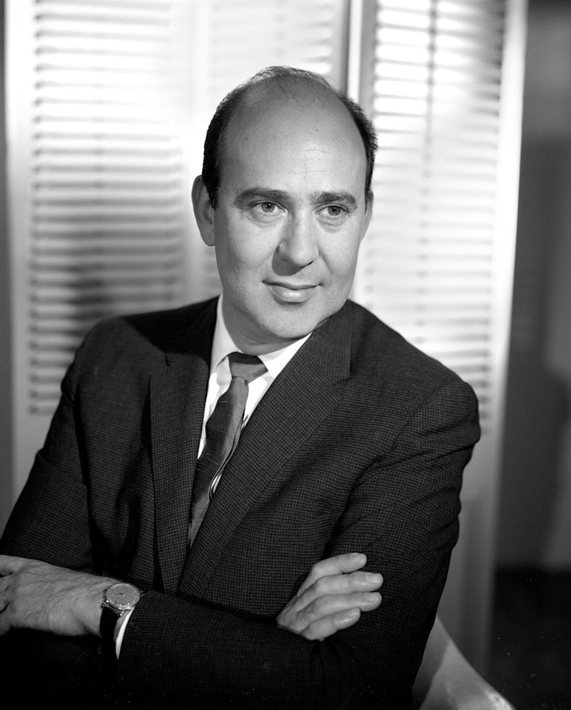 Carl Reiner Was Funny. But His Greatest Gift Was Letting Others Shine