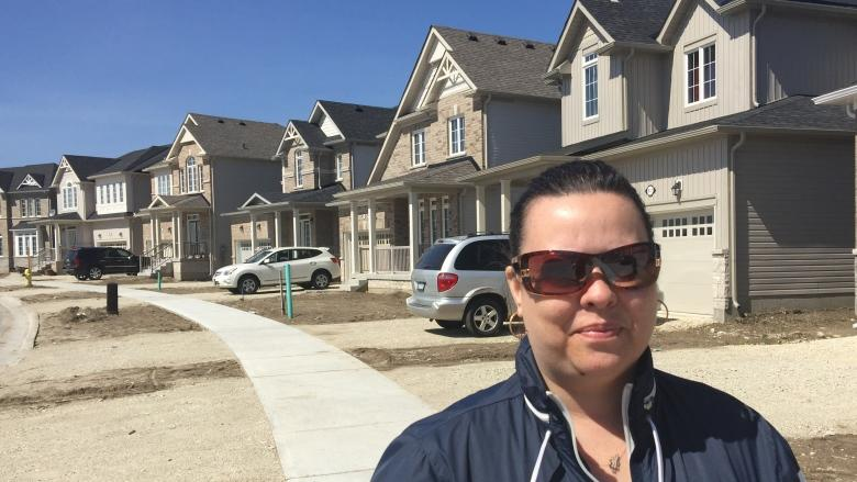 'I'm shaking my head': Hot Toronto housing market driving prices up in small town Ontario