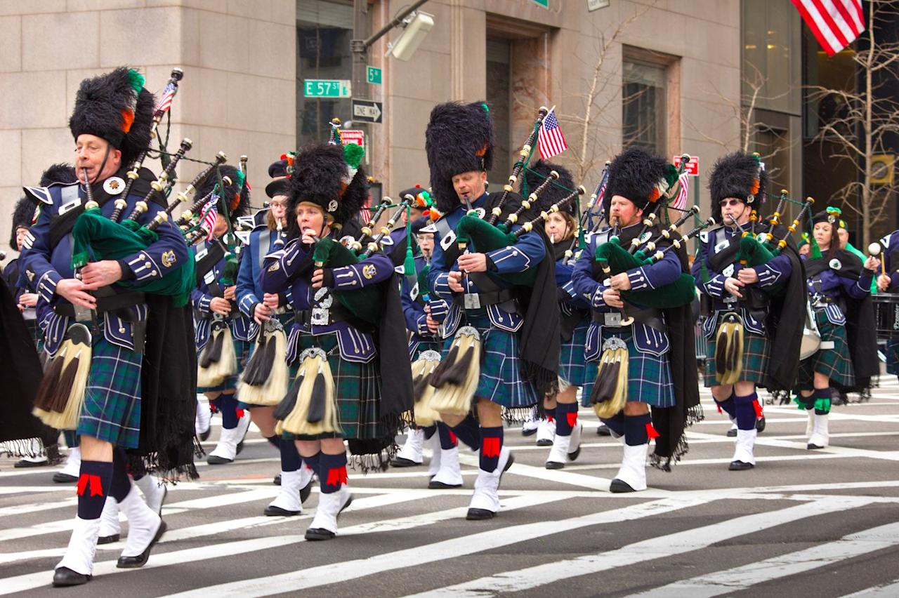 The best things to do in nyc on st patrick 39 s day for Cultural things to do in nyc
