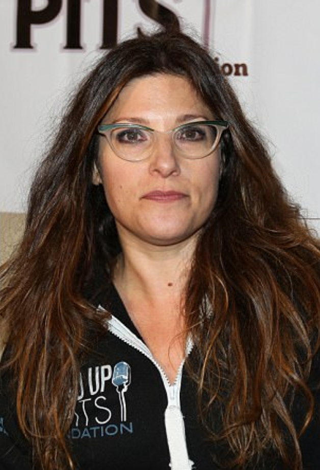 Rebecca Corey, pictured recently, has had her claims supported by David Arquette and Courtney Cox. Source: FilmMagic