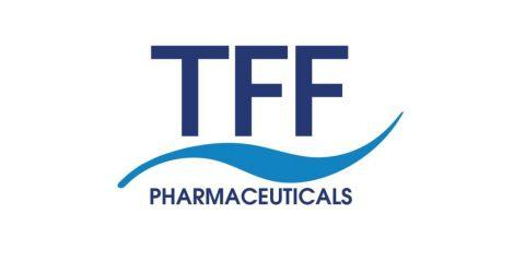 TFF Pharmaceuticals Enters into Worldwide Licensing Agreement with UNION therapeutics for its Thin Film Freezing Technology in Combination with niclosamide