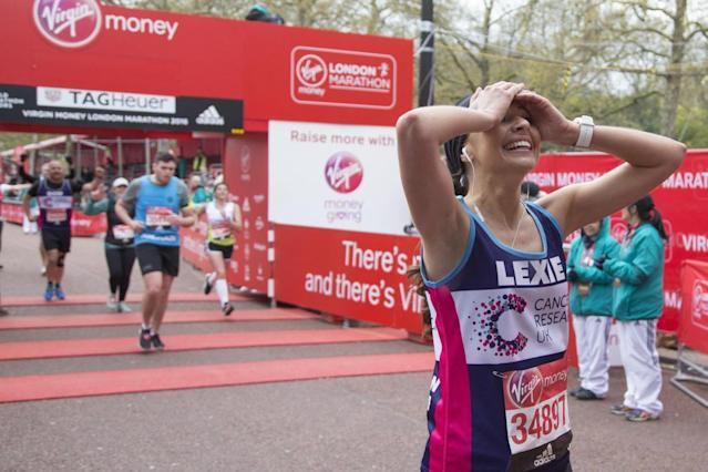 When is London Marathon 2018? Date, route, start time, map and famous runners