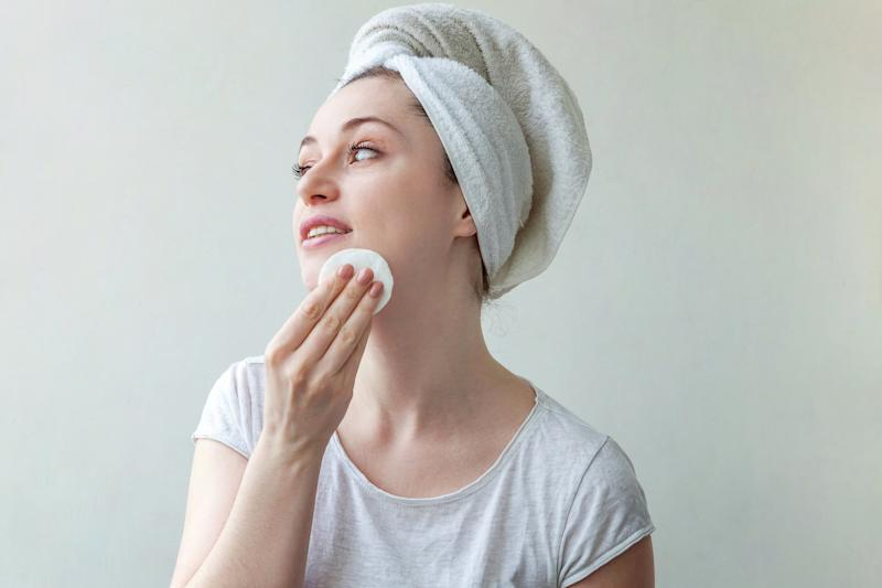 Exactly How to Unclog Pores, According to Skincare Experts