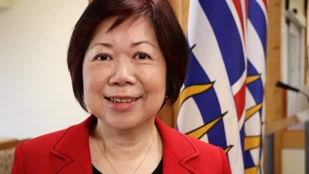 S.U.C.C.E.S.S. CEO Queenie Choo says that in January 2021, the organization received over 400 calls through its help line.