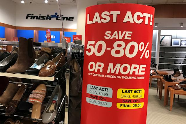 22eb5d4da24 Macy's just confirmed the end of department stores as we know them