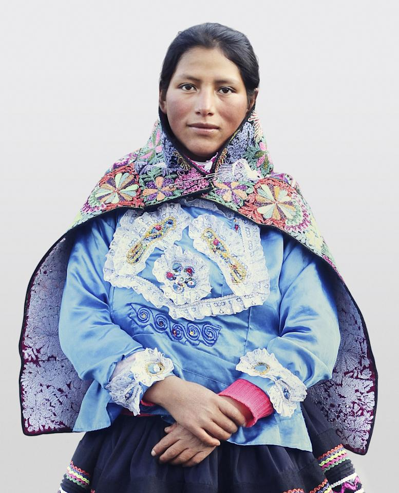 """<p>Not every 20-year-old can call themselves president of a farmers' association, or say they are running a trout farm. However, Andrea Gala from Peru is the exception – breaking conventions and paving way for a new generation of self-made entrepreneurs.<br /><br />She says: """"Nowadays, I really dare to dream and visualise how we want to see things in the future. I am determined to keep developing my company so that my daughter can inherit it one day."""" </p>"""