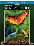 Wings of Life Box Art