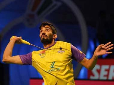 PBL 2018-19: Bengaluru Raptors' Kidambi Srikanth, Hendra Setiawan-Mohammad Ahsan topple Awadhe Warriors to enter final