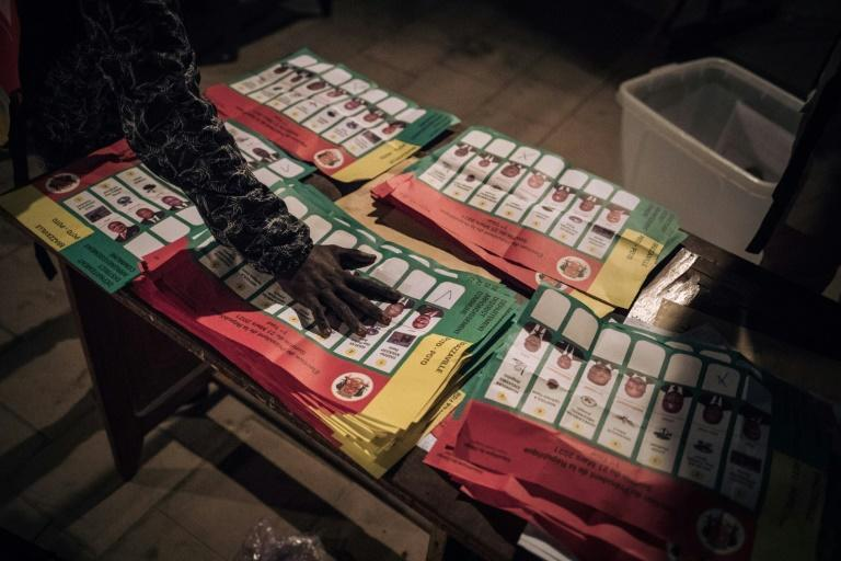 Critics have voiced concerns over the transparency of the polls seen as tilted towards Sassou Nguesso