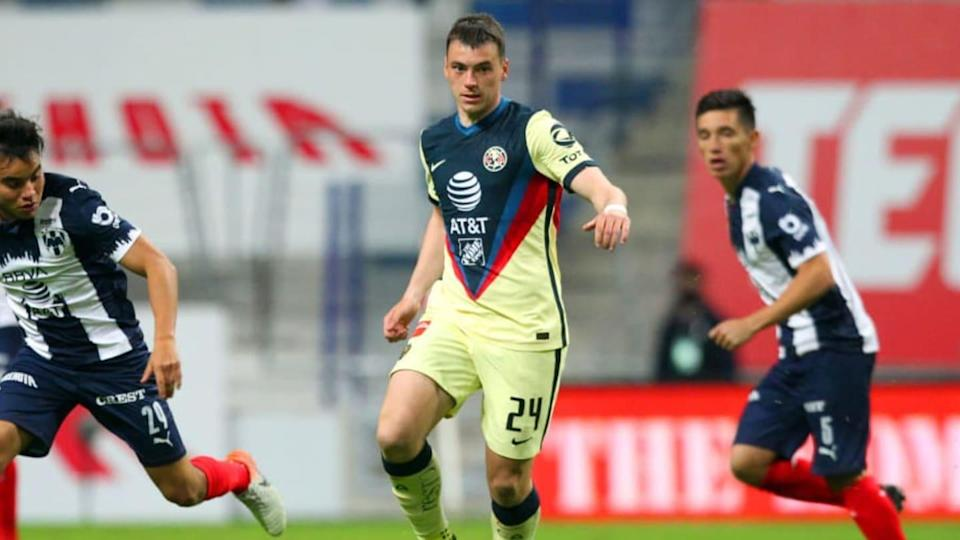 Monterrey v America - Torneo Guard1anes 2021 Liga MX | Jam Media/Getty Images