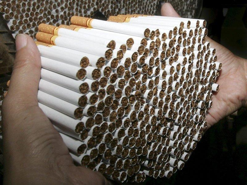 First State Super excludes tobacco