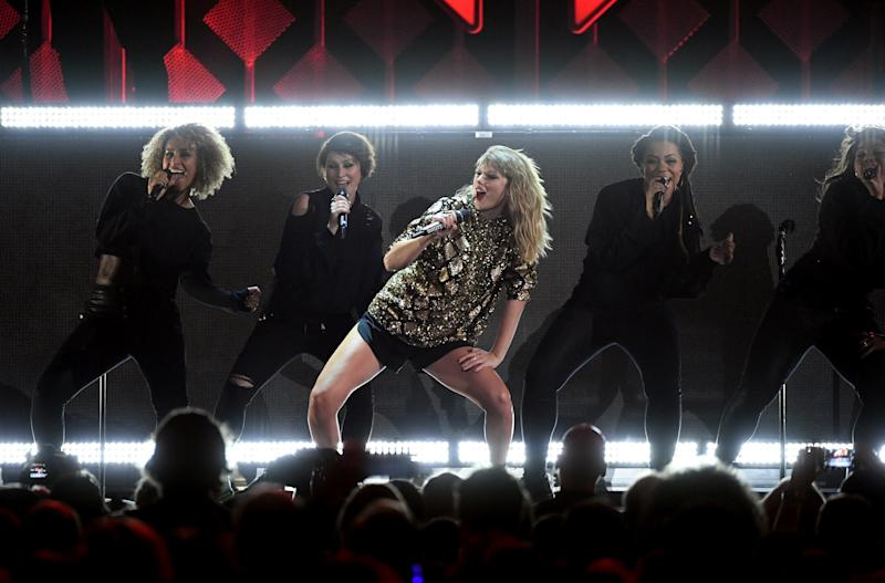 How to Get Taylor Swift Tickets For the 'Reputation' Stadium Tour