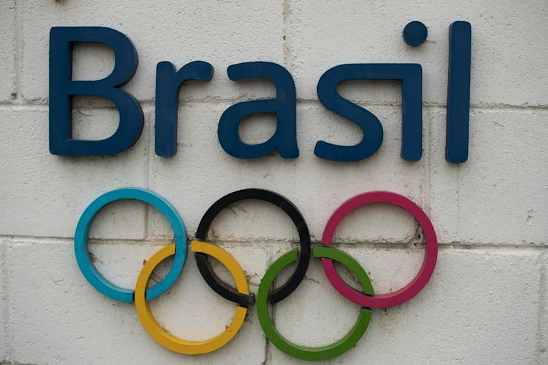 Organizers of the Rio Olympics aim to slash the cost of the Games by around 10 percent in a bid to combat the effects of the economic crisis gripping Brazil (AFP Photo/Christophe Simon)