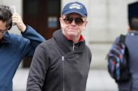 <p>Chris spectacularly failed in his bid to revive Top Gear following Jeremy Clarkson's departure. Perhaps a stint among the soggy bottoms of the Bake Off tent could revive his flagging fortunes. <br></p>