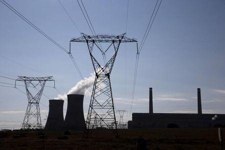 South Africa to name new Eskom head within hours - eNCA TV