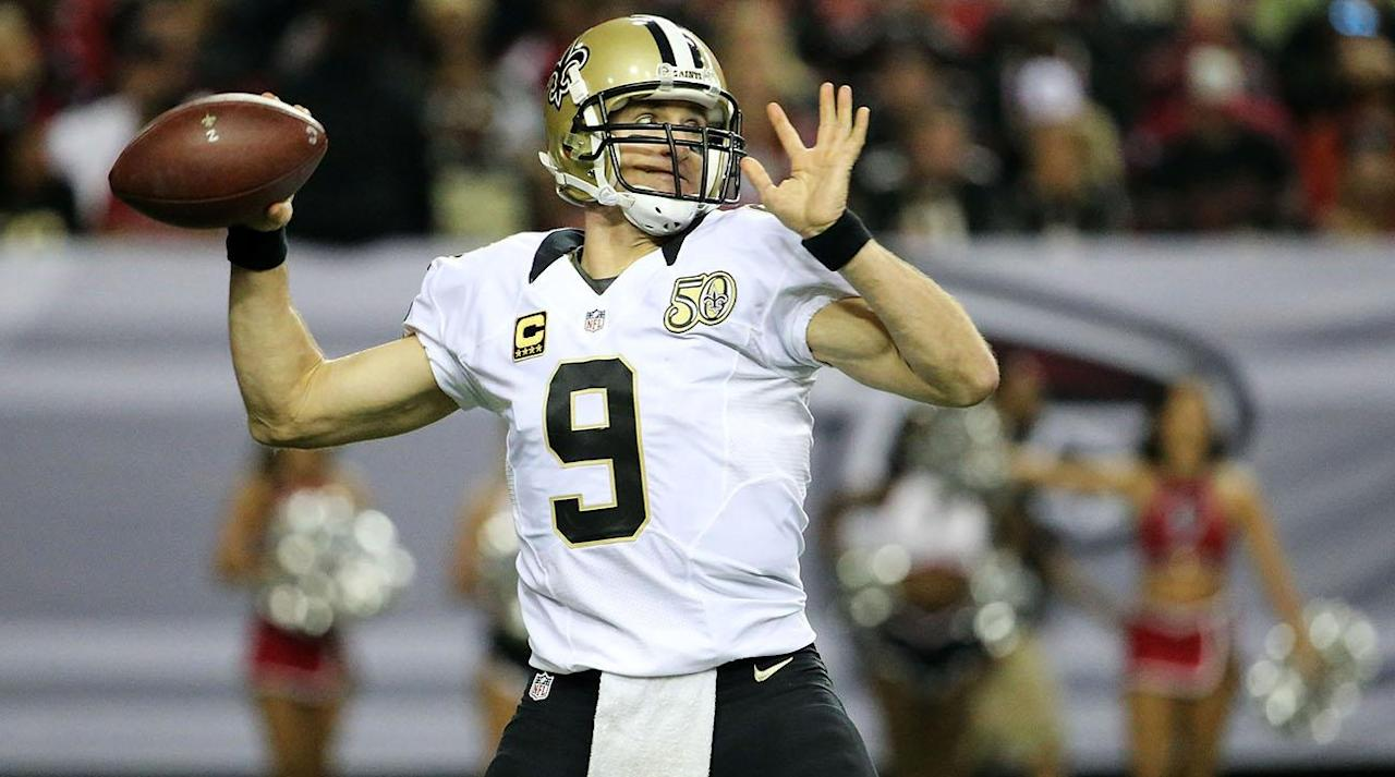 "<p>Fantasy football and the Saints go together like coffee and beignets. There's always some rich flavor to be savored in N'awlins.</p><p></p><h3>Quarterbacks</h3><p></p><p><strong>PLAYER</strong>   <strong>ADP</strong>   <strong>FITZ</strong> <strong>RANKING</strong>   <b>ADVICE</b>  Drew Brees   QB3   QB3   Consider  </p><p>Drew Brees is 38, but there's mounting evidence he's some sort of immortal character straight from an Anne Rice novel and will be one of the first quarterbacks off the board in your great-grandchildren's fantasy leagues in the year 2092. What concerns me about Brees for 2017 isn't his age, but rather the offseason departure of mercury-footed receiver Brandon Cooks and the potentially season-ending labrum tear sustained by starting left tackle Terron Armstead in OTAs. The former is less troubling than the latter. The Saints can plug in rookie first-rounder Ryan Ramczyk at left tackle, the position he played at the University of Wisconsin, but there's no telling whether Ramczyk will be ready to deal with the sort of speed he's going to see in the pro game, particularly on the Superdome's synthetic turf. Brees has a Fantasy Football Calculator ADP of QB3 and is going about a round later than Tom Brady and about a round earlier than Andrew Luck. I think he should be closer to Luck than Brady, and if I'm still skittish about the Saints' left tackle situation come August, I might drop Brees to QB4.</p><p></p><h3>Wide receivers</h3><p></p><p><strong>PLAYER</strong>   <strong>ADP</strong>   <strong>FITZ</strong> <strong>RANKING</strong>   <b>ADVICE</b>  Michael Thomas   WR7   WR11   Steer clear  Willie Snead   WR32   WR30   Buy  Ted Ginn Jr.   WR59   WR49   Indulge  </p><p>To say that drafters are infatuated with Michael Thomas after his superb rookie season would be a vast understatement. Drafters are lighting candles, opening a bottle of red wine and putting on a Barry White record for Michael Thomas. Ben Gretch of RotoViz (<a rel=""nofollow"" href=""https://twitter.com/yardspergretch?lang=en"">@YardsPerGretch</a>) makes a compelling case that Thomas is being grossly overdrafted, and I recommend that you read his <a rel=""nofollow"" href=""http://rotoviz.com/2017/06/the-michael-thomas-fantasy-adp-hit-piece/?hvid=1llwb6"">article</a>. Gretch contends that Thomas is unlikely to duplicate his 2016 catch rate of 75.4% and points out that wide receivers tend not to have big target numbers in the Saints' offense. Gretch makes some other salient points, too, and I pretty much agree with all of them.</p><p>My biggest issue with Thomas is that I don't see him as anything more than a Marques Colston clone. That's not a bad thing—Colston was a fine receiver and is the all-time Saints leader in receptions, receiving yardage and TD catches. Colston was 6-4, 225 pounds, with 4.5 speed. Thomas is 6-3, 212 pounds, with 4.57 speed. Colston was a top-15 fantasy receiver six times but cracked the top 10 only once, in 2007, his second NFL season, finishing WR8. Thomas finished WR9 last season. It was a great start to his pro career, no question. But with Cooks gone, Thomas is going to be facing opponents' top cornerbacks every week—just as Colston did for most of his career. It's naive to assume that the next step for Thomas will be a step forward. At his current cost of WR7, I'm steering clear.</p><p>Willie Snead turned 104 targets into a 72-895-4 stat line last year. With Cooks out of the picture, it's not hard to envision a slight target bump for Snead, which makes his 2016 output seem like his absolute floor for 2017 (barring injury, of course). The market recognizes the potential here, and while Snead isn't a screaming bargain at an ADP of WR32, I'm still biting. Everyone needs a Snead.</p><p>John Paulsen of 4for4.com (<a rel=""nofollow"" href=""https://twitter.com/4for4_John?ref_src=twsrc%5Egoogle%7Ctwcamp%5Eserp%7Ctwgr%5Eauthor"">@4for4_John</a>) is the California chapter president of the Ted Ginn Jr. Fan Club. Paulsen is consistently among the top rankers tracked by FantasyPros.com, so if Paulsen likes Ginn, the rest of us probably should, too. Ginn's hands rank just below topaz on the Mohs scale of mineral hardness, but the dude can flat-out fly. He produced 1,491 receiving yards and 14 TD catches for the Panthers over the last two seasons, and he'll now be taking his throws from a quarterback far more accurate than Cam Newton. Ginn replaces Cooks as the foremost vertical threat in the New Orleans offense. Here's hoping he isn't just a smaller version of Devery Henderson, who used to be regarded as the foremost vertical threat in New Orleans but in reality was little more than a deep-route decoy. At WR59, Ginn is worth a home run swing in the twilight rounds of drafts.</p><p>It's not at all inconceivable that one of the other Saints receivers—Brandon Coleman, Corey Fuller, Tommylee Lewis or someone else—could become fantasy-viable. The leading candidate from that group is probably Coleman, a 6-6 willow tree who had a 10-TD season at Rutgers in 2012 and just turned 25.</p><p></p><h3>Running Backs</h3><p></p><p><strong>PLAYER</strong>   <strong>ADP</strong>   <strong>FITZ</strong> <strong>RANKING</strong>   <b>ADVICE</b>  Adrian Peterson   RB22   RB21   Dabble  Mark Ingram   RB29   RB34   Shun  Alvin Kamara   RB61   RB57   Monitor  </p><p>If you're still interested in Mark Ingram at his early-sixth-round price, you and I can't be charades partners. The Saints have been vigorously pantomiming their intent to marginalize Ingram, first signing future Hall of Famer Adrian Peterson, then drafting Alvin Kamara, one of the more highly regarded backs in this year's class. Perhaps some fantasy owners are reluctant to downgrade Ingram because it's so hard to find reasons why the Saints might be displeased with him. Ingram had his first 1,000-yard rushing season last year, averaging 5.1 yards per carry. He's averaged 4.65 yards per carry over the last three seasons. He's gotten handy in the passing game, with 96 receptions over the past two years. Pro Football Focus graded him as the 17th-best running back in the league last year. Could it be a personality issue? Ingram hasn't gotten into any legal trouble during his six years with the Saints, and there is nothing on the surface to suggest that he has somehow aggravated his bosses.</p><p>It's widely believed that Ingram and Peterson will compete in training camp for the starter's job, but I suspect that decision was made the day Peterson was signed. Ingram is a jack-of-all-trades who's qualified for either early-down or third-down work, but he's unlikely to get the sort of touch volume he'd need to be consistently startable in fantasy leagues. Fade him.</p><p>Fantasy football market psychology is fascinating. Peterson played only one game in 2014, spending most of the season under suspension after being charged with child abuse for whipping his 4-year-old son with a wooden switch. Upon his return in 2015, he was the consensus RB1 among fantasy owners despite the layoff. Last season, Peterson tore his meniscus in Week 2, had surgery, then came back to play one game in mid-December before being shut down. He averaged 1.9 yards on 37 carries behind a dreadful offensive line. Granted, Peterson is older now, he did nothing in limited action last season, and an injury is more worrisome than a suspension with regard to the following year's performance. But a torn meniscus is hardly a death sentence for an NFL player. Peterson has a phenomenal track record, and he's joining one of the league's best offenses. His ADP of RB22 no doubt reflects some uncertainty about how carries will be divided in New Orleans—uncertainty that didn't exist two years ago when Peterson was in Minnesota. I get it. In fact, I have Peterson ranked RB21 myself. Peterson may yet ascend higher on my board, and as long as his price doesn't go through the roof the first time we see footage of him breaking a long run in a training camp scrimmage, I'll try to get him in at least one or two leagues.</p><p>There's a vast range of potential outcomes for Kamara this season. His highlight reel from his University of Tennessee career is well worth Googling, and he's a highly athletic kid who had the best broad jump and vertical jump among the running backs at this year's NFL Scouting Combine. But Kamara had only 210 carries in two seasons with the Vols and had fewer than 700 rushing yards both years. With his advanced receiving skills, Kamara could pop if injuries opened a door for him, but he could also spend most of the season languishing on the bench.</p><p></p><h3>Tight Ends</h3><p></p><p><strong>PLAYER</strong>   <strong>ADP</strong>   <strong>FITZ</strong> <strong>RANKING</strong>   <b>ADVICE</b>  Coby Fleener   TE19   TE13   Pay homage  </p><p>Gaffe-prone tight end Coby Fleener gets little respect from fantasy owners, as reflected by his ADP of TE19. Over the last four years, Fleener has finished TE14, TE6, TE21 and, in his first year with the Saints, TE12. We surely haven't seen the last GIF of a perfectly thrown ball clanking off Fleener's paws, but now that Cooks has vacated all those targets and Fleener has had more than a calendar year to build rapport with Brees, the oft-maligned tight end looks like a value at his current price. I plan to invest in him heavily (and no doubt curse him repeatedly). Backup Josh Hill received some hype prior to the 2015 season, but Ben Watson was the Saints tight end who went off that year. Hill could yet emerge if Fleener steps in a gopher hole or something.</p>"