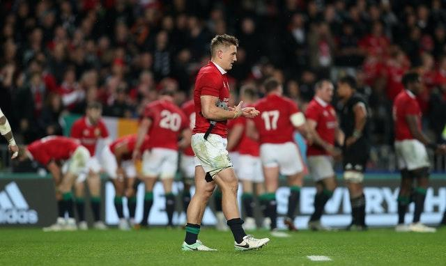 The Lions' Test with Japan clashes with the Premiership final