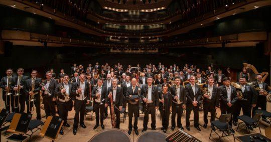 About   Singapore Symphony Orchestra