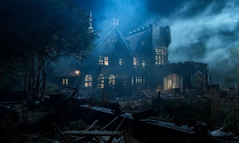 The Haunting of Hill House has been described as 'nearly perfect' by Stephen King: Steve Dietl/Netflix