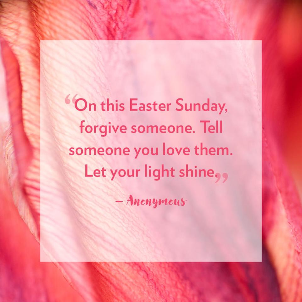 10 Easter Quotes That Will Remind You Of The Miracle