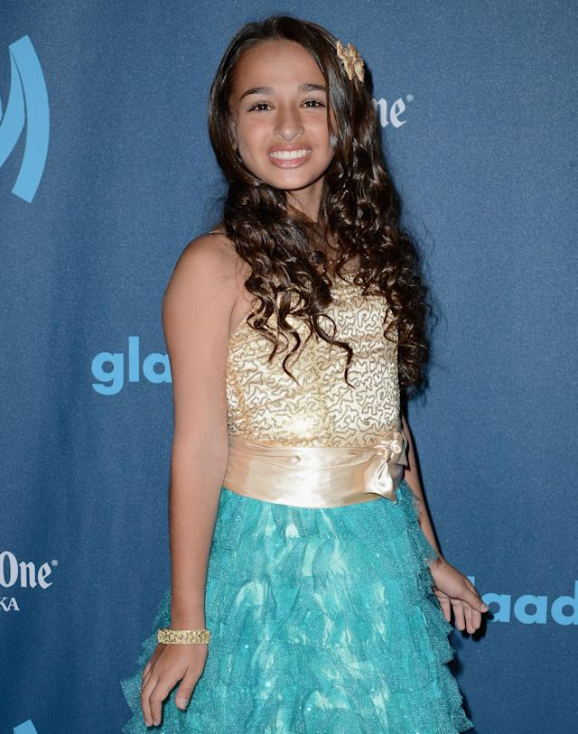 "Jazz Jennings was just 6 years old when she gave an interview to Barbara Walters for a television special about transgender children. Since that time, she's continued to educate the world about what it means to be transgender. <span>The LGBTQ activist</span> and YouTube star has a TLC show called ""I Am Jazz"" and co-wrote a children's book by the same name. Now 17, she regularly speaks out about issues affecting the trans community."