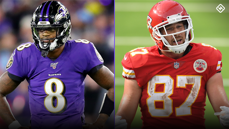 Monday Night Football Betting Preview: Odds, trends, picks for Chiefs-Ravens