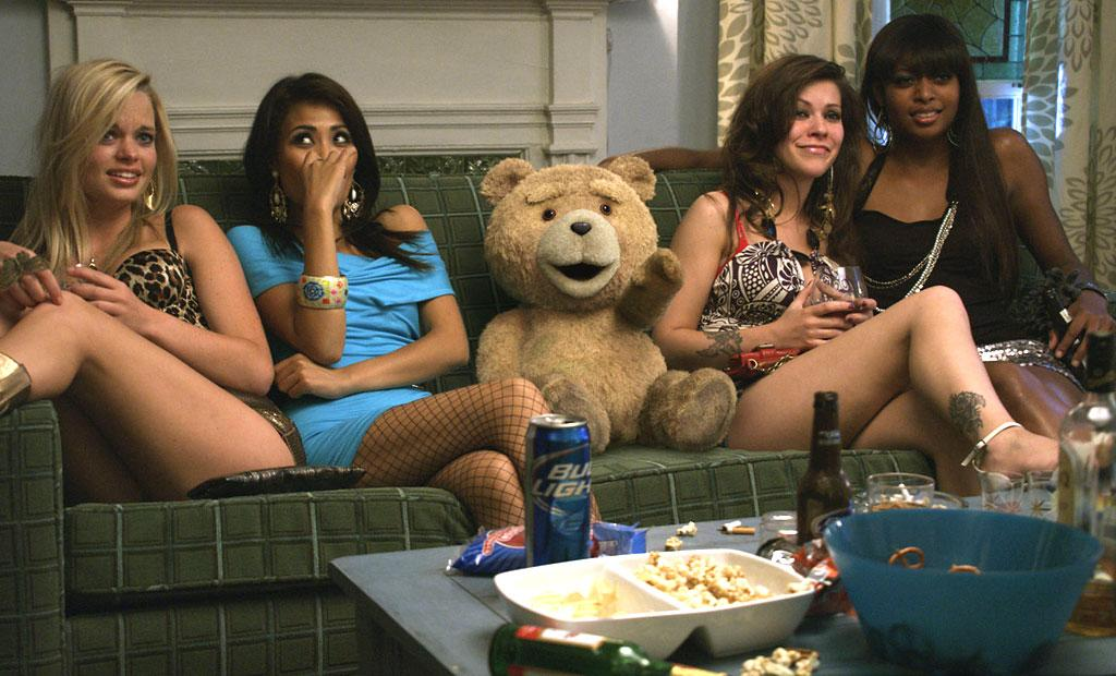 Ted in Universal Pictures' Ted