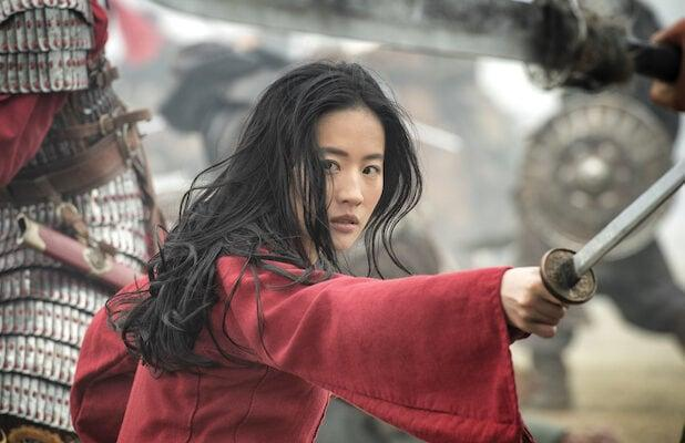 'Mulan' Film Review: Epic Disney Remake Ditches the Songs and the Dragon but Has Heart