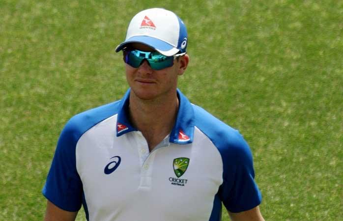 Smith is in outstanding form at the moment, says Sourav Ganguly