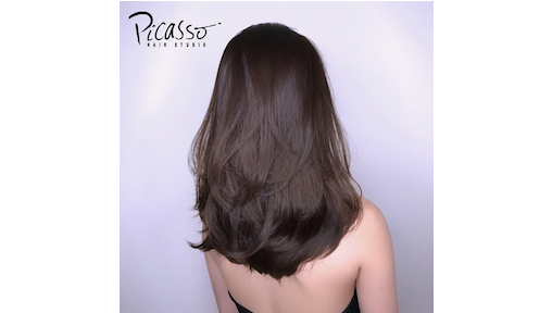 Best Hair Straightening, Keratin and Rebonding in Singapore For Frizzy Hair (Without The Poker-Straight Look)