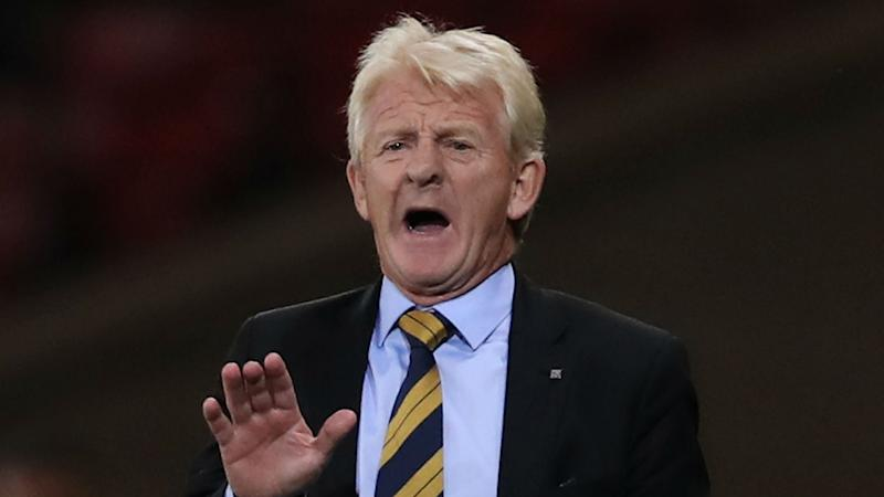 Strachan straps in for another Scotland 'roller coaster'