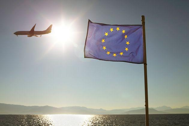 The European Council has listed Canada among countries it recommends opening its borders for.