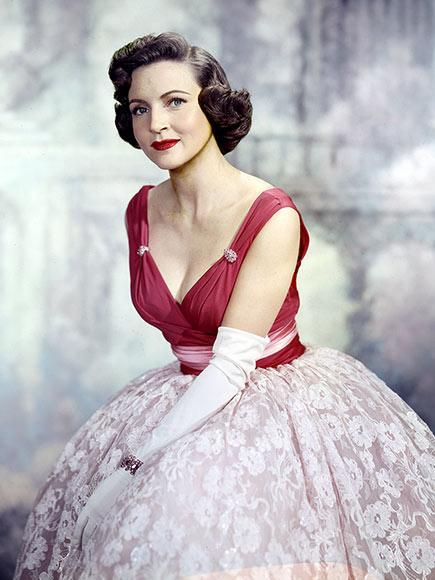 <p>There's a reason we call her the First Lady of Television! In 1954, she became the host of her own daily variety show, <em>The Betty White Show. </em>She continued to serve as producer on the show, pushing boundaries by hiring a female director and showcasing Arthur Duncan, a Black performer, at the height of the Civil Rights Movement. </p>