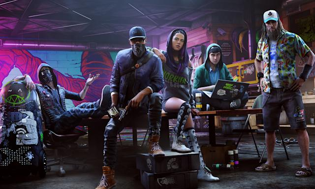 What S Better Watchdogs Or Watch Dogs