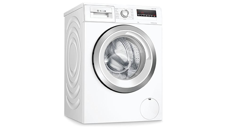 Bosch Series 4 WAN28281GB Freestanding Washing Machine, 8kg Load