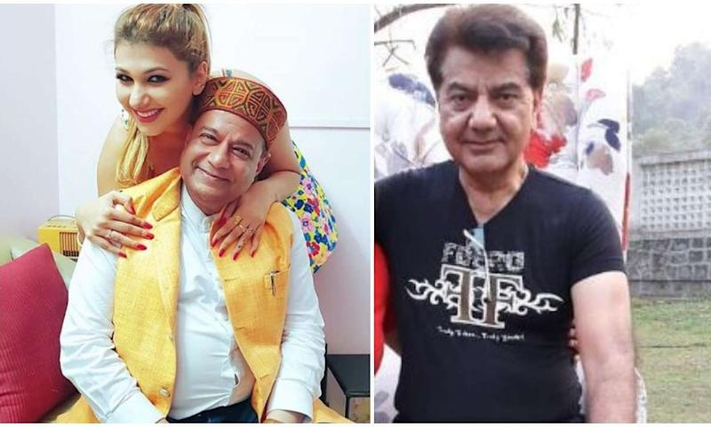 Bigg Boss 12: Jasleen Matharu's Father on Her Relationship With Anup Jalota, 'I Will Not Give My Blessings to Them'