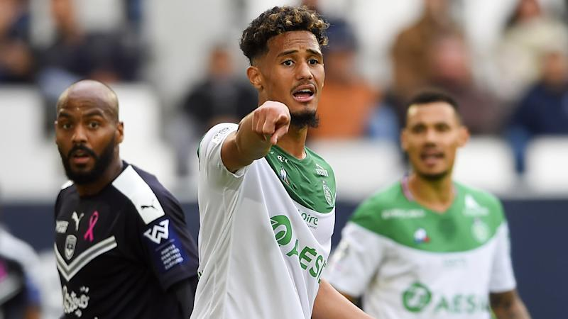 Arsenal hit back at Saint-Etienne over 'absolutely unacceptable' loan recall of Saliba