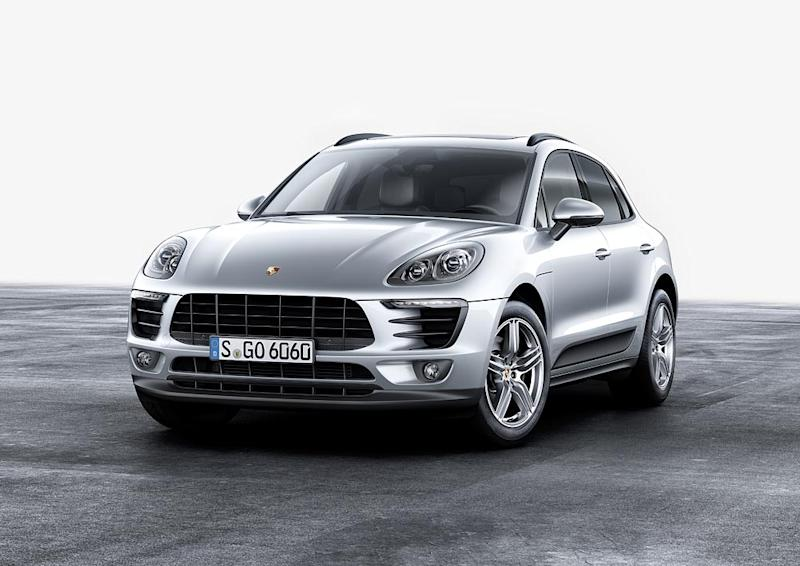 New Entry-Level Macan Still Deserves The Porsche Name
