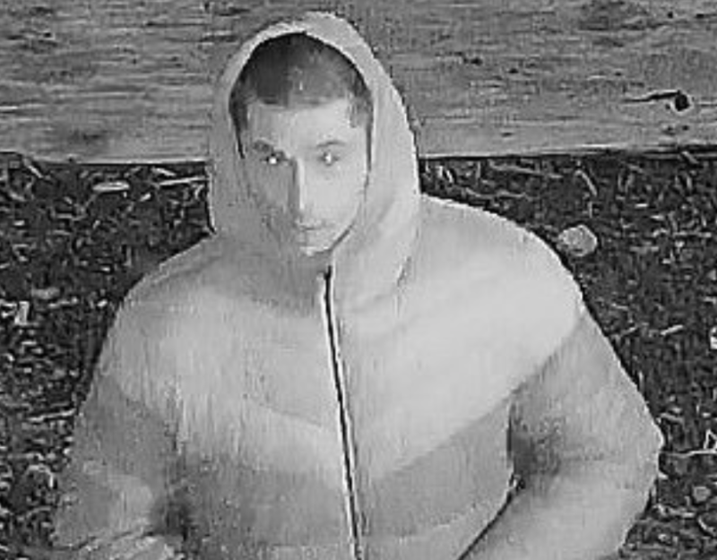 Police are trying to trace this man after a boy was sexually assaulted in his own bedroom (Metropolitan Police)