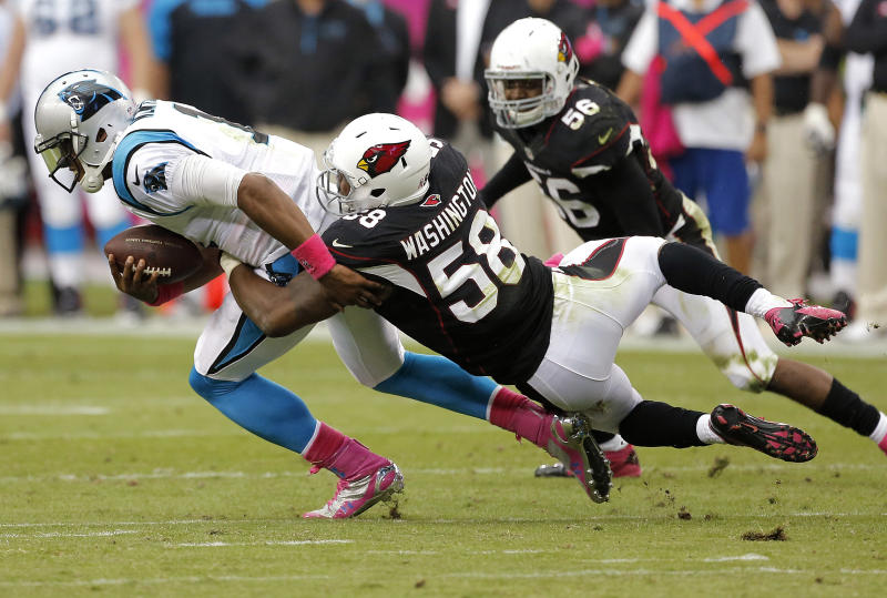 Newton: I need to get better in the second half