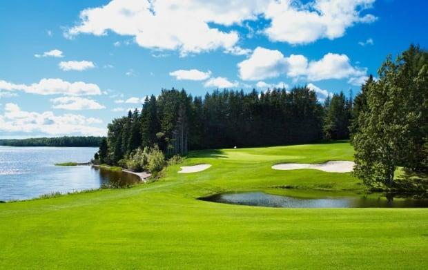Vouchers from Golf P.E.I. are one of the incentives Meetings and Conventions P.E.I. is using to draw Atlantic Canadian groups to the Island this year.  (Golf P.E.I. - image credit)