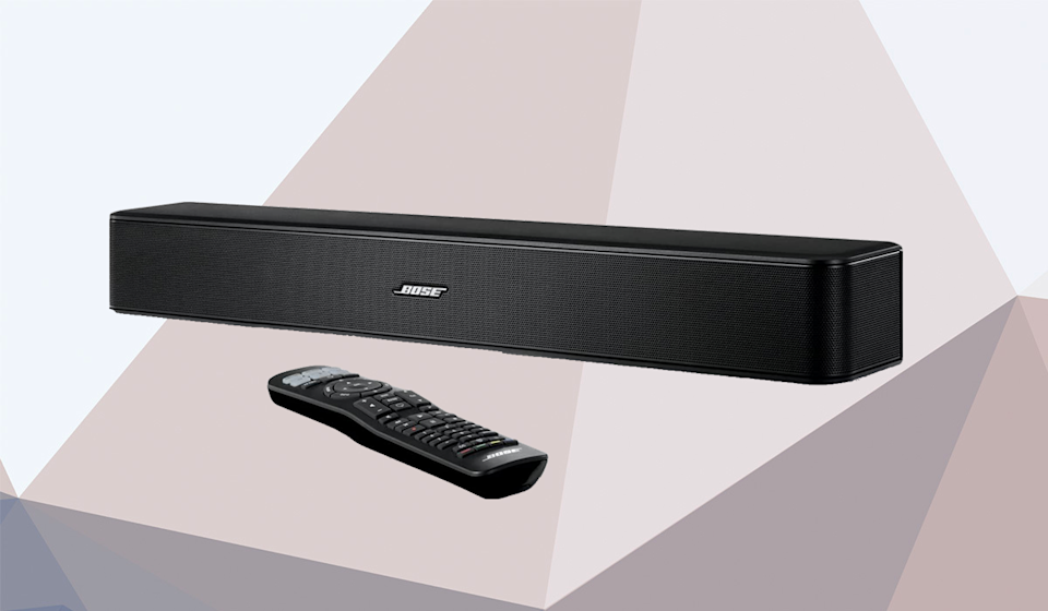 Save 40 percent on the Bose Solo 5 TV Bluetooth Soundbar System. (Photo: Walmart)